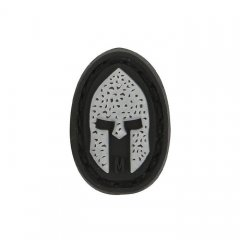 Патч Maxpedition Spartan Hi Relief Micro Morale Patch SWAT (SHIMS)